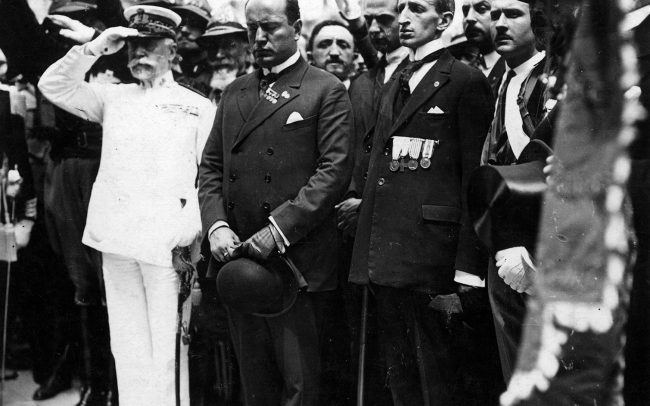 Apocalypse : la paix impossible (1918-1926) - Idéacom International