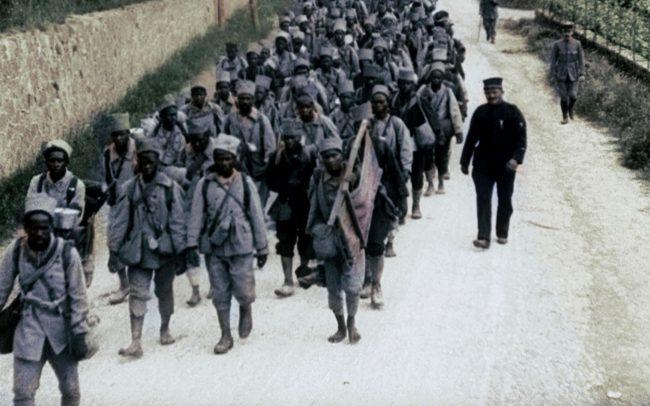 Apocalypse la 1ère Guerre mondiale (1914-1918) - Idéacom International